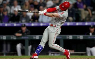 棒球運彩分析、棒球體育賽事下注